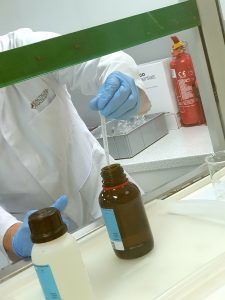 Illicit Drug Labs (IDL)